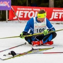 19. Tallinna Suusamaraton - Juri Shirokov (109)