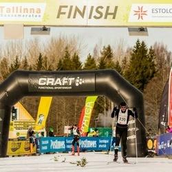 19. Tallinna Suusamaraton - Timo Simonlatser (320)