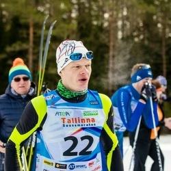 19. Tallinna Suusamaraton - Tiit Orlovski (22)