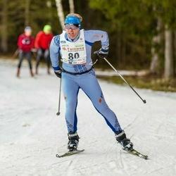 19. Tallinna Suusamaraton - Aigar Mäesepp (80)