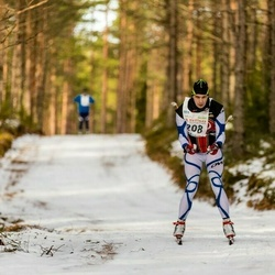 19. Tallinna Suusamaraton - Margus Piiriste (208)