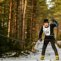 19. Tallinna Suusamaraton - Andres Lukkats (328)