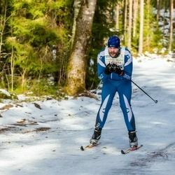 19. Tallinna Suusamaraton - Krister Kallas (625)