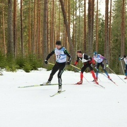19. Tallinna Suusamaraton - Sven Põldme (173)
