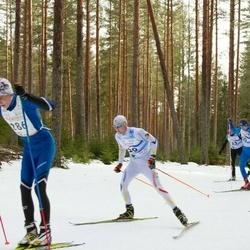19. Tallinna Suusamaraton - Robin Möll (286)