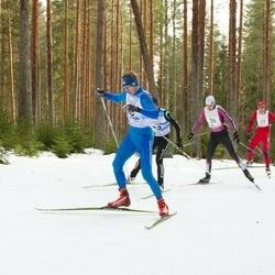 19. Tallinna Suusamaraton - Taavi Kaiv (10)