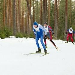 19. Tallinna Suusamaraton - Toomas Horma (153)