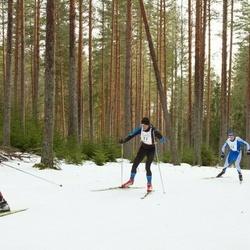 19. Tallinna Suusamaraton - Raio Piiroja (77)