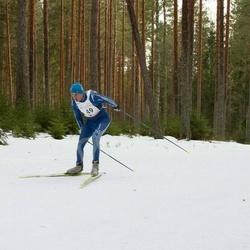 19. Tallinna Suusamaraton - Jaanus Bauman (49)