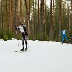 19. Tallinna Suusamaraton - Erkki Hummal (59)