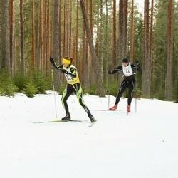 19. Tallinna Suusamaraton - Madis Sildvee (46)