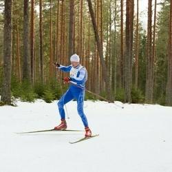 19. Tallinna Suusamaraton - Jevgeni Voloshin (63)