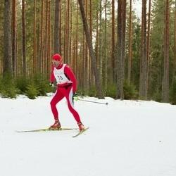 19. Tallinna Suusamaraton - Veljo Kattago (70)