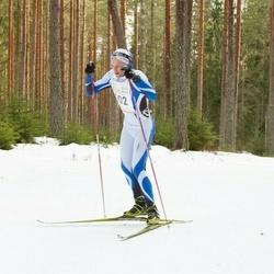 19. Tallinna Suusamaraton - Andreas Tobreluts (302)