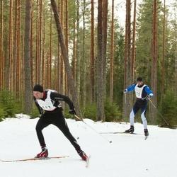 19. Tallinna Suusamaraton - Rasmus Pruul (113)