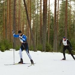 19. Tallinna Suusamaraton - Martin Vinni (115)