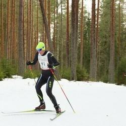 19. Tallinna Suusamaraton - Marek Antoniak (61)
