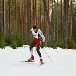 19. Tallinna Suusamaraton - Andres Pae (78)