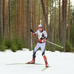 19. Tallinna Suusamaraton - Meelis Peterson (73)