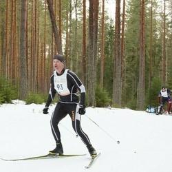 19. Tallinna Suusamaraton - Ragnar Krooni (93)