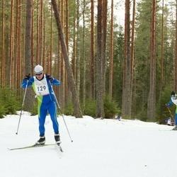 19. Tallinna Suusamaraton - Tarvi Viik (129)