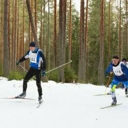 19. Tallinna Suusamaraton - Risto Klaassen (163)