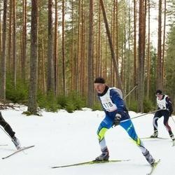 19. Tallinna Suusamaraton - Uuno Ruus (178)