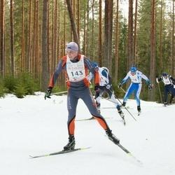 19. Tallinna Suusamaraton - Madis Lepiksaar (143)
