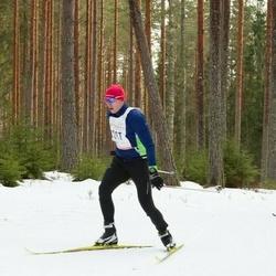 19. Tallinna Suusamaraton - Ando Arula (297)