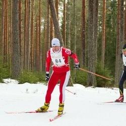 19. Tallinna Suusamaraton - Andres Maarits (84), Toomas Uiboleht (133)