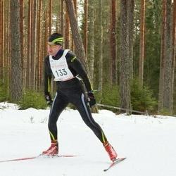 19. Tallinna Suusamaraton - Toomas Uiboleht (133)