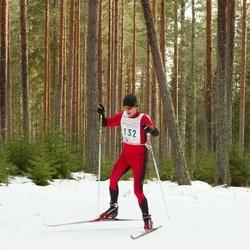 19. Tallinna Suusamaraton - Karol Keskküla (132)