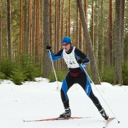 19. Tallinna Suusamaraton - Janek Alla (144)