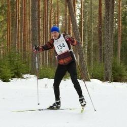 19. Tallinna Suusamaraton - Andres Keär (134)