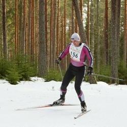 19. Tallinna Suusamaraton - Ulvar Liira (156)