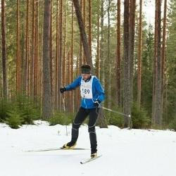 19. Tallinna Suusamaraton - Raimond Kallion (189)