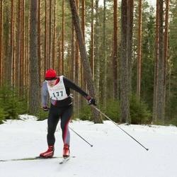 19. Tallinna Suusamaraton - Jan Minski (177)