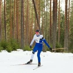 19. Tallinna Suusamaraton - Rasmus Liira (301)