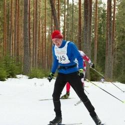 19. Tallinna Suusamaraton - Lauri Ruberg (265)
