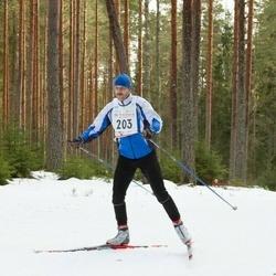 19. Tallinna Suusamaraton - Arno Pärna (203)