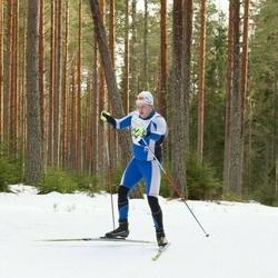 19. Tallinna Suusamaraton - Heiki Möll (204)