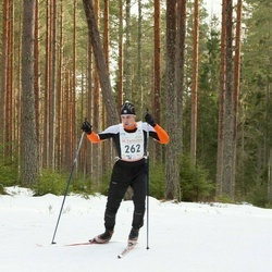 19. Tallinna Suusamaraton - Lauri Jaanus (262)