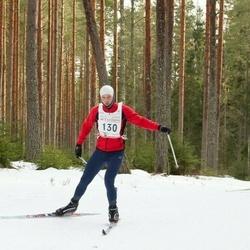 19. Tallinna Suusamaraton - Märt Kivila (130)