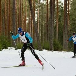19. Tallinna Suusamaraton - Janar Jermakov (313)
