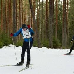 19. Tallinna Suusamaraton - Jüri Soovik (200)