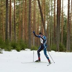 19. Tallinna Suusamaraton - Ahto Selter (226)