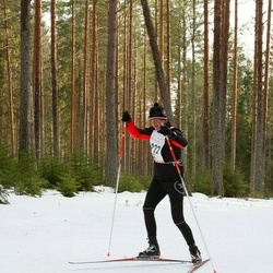 19. Tallinna Suusamaraton - Bruno Tammaru (222)