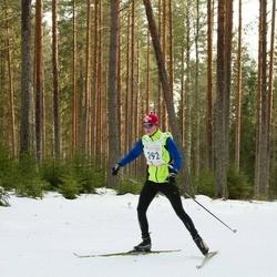 19. Tallinna Suusamaraton - Riho Kirsipuu (292)