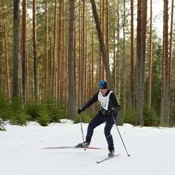 19. Tallinna Suusamaraton - Bruno Münter (215)