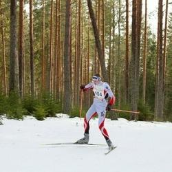 19. Tallinna Suusamaraton - Aron Ott (604)